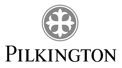 pilkington logo